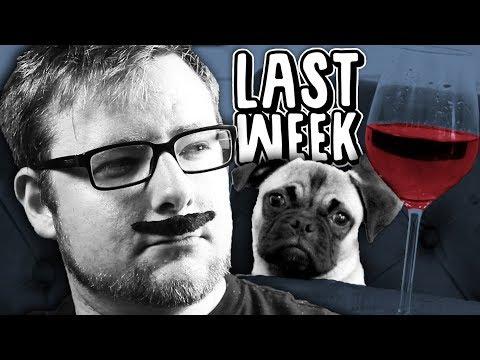 Last Week I Quit Last Week