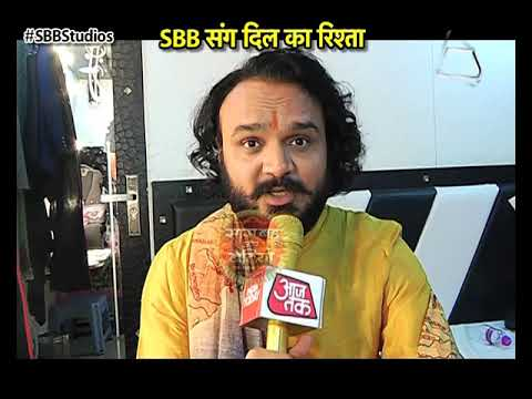 Parthiv Gohil's Exclusive Interview on Garba!