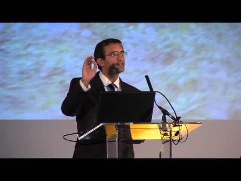 Raj Panjabi Delivers a Fung Forum Keynote Address
