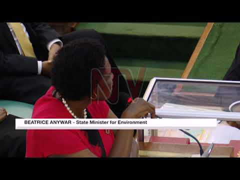 Kadaga promises tougher security measures in parliament