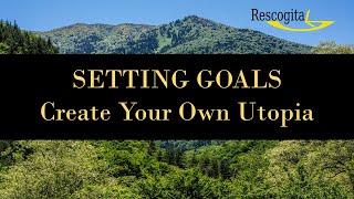 Rescogita video tutorial – Utopia