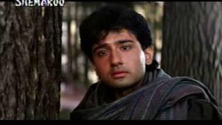 Saudagar (1991) Jab Tak Gam keh Parbat
