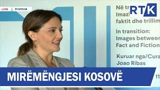 Mirëmëngjesi Kosovë - Drejtpërdrejt - Arta Agani 16.10.2019