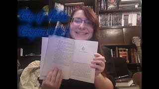 City Of Ashes: Chapters 6 & 7