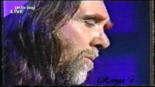 "Dennis Locorriere - ""Take Your Tears And Hang Them Out To Dry"""