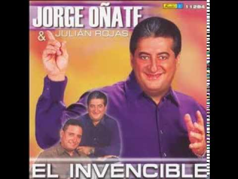 Jorge Oñate - No me ves llorando