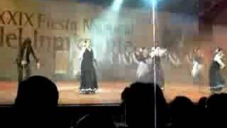 preview picture of video 'XXIX Fiesta Nacional De los Inmigrantes. Obera .'