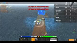 ROBLOX - Monster Islands! - Quests - Star Crafter I and II - Part 1