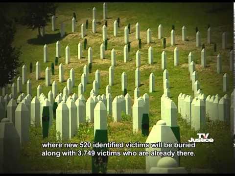 Epizoda 19: 16 godina od genocida u Srebrenici