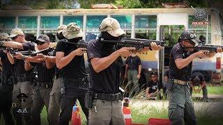 รายการตำรวจอินดี้ : เส้นทางของผู้ที่จะทำหน้าที่อารักขาบุคคลสำคัญ ในทุกพื้นที่(VIP PROTECTION #1)