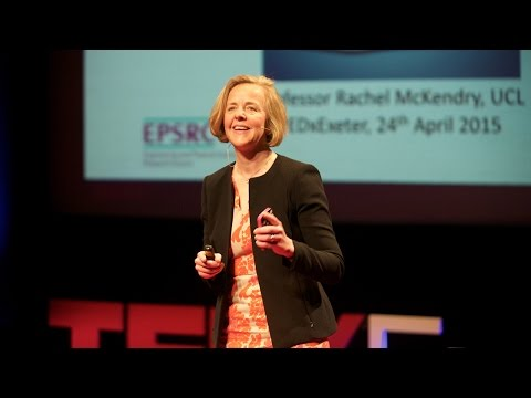 Going Viral: The Digital Future of Public Health | Rachel McKendry | TEDxExeter