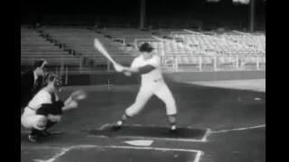 Ken Boyer: Baseball Rebellion Swing Breakdown