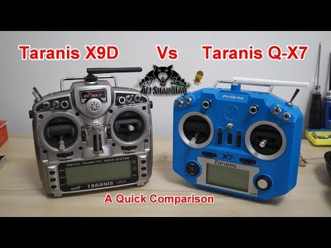 why-you-should-buy-frsky-taranis-q-x7-vs-frsky-taranis-x9d