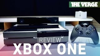 Xbox One review - dooclip.me