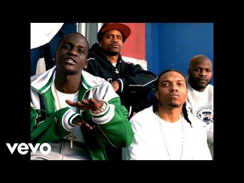 Hot Damn (Feat. Pharrell, Ab-Liva & Rosco P. Coldchain)