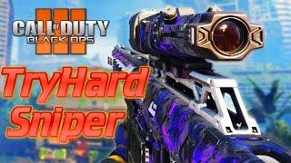 TryHard Sniper.. BO3 SnD!