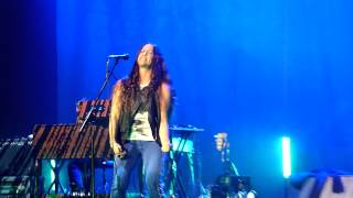 Alanis Morissette - Uninvited - Manchester Apollo 2012 Front Row HD
