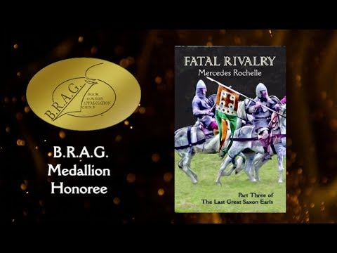 Fatal Rivalry Book Trailer