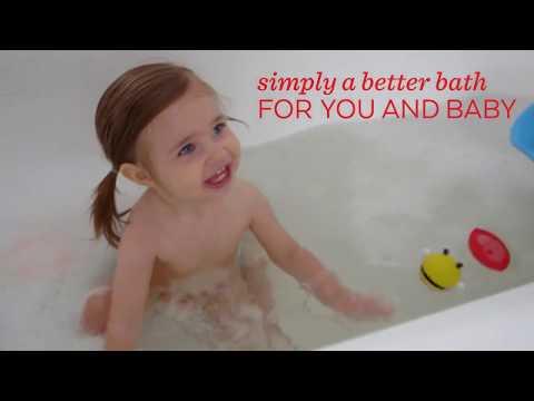 """Skip Hop органайзер-ковш для ванной """"Китенок"""""""