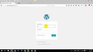 How to Rename/Hide wp-admin & wp-login.php page | Part -1