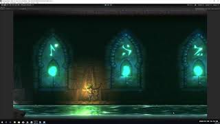 Lost Crypt: Explore Unity's new 2D features