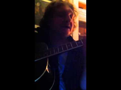 Alligator song( not live)