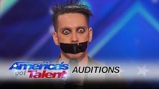 Жесть!!! Судьи в шоке . Зал плачет/Tape Face Auditions & Performances