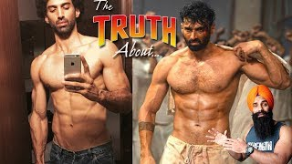 NATURAL OR NOT ? ADITYA ROY KAPUR MALANG PHYSIQUE FACTS YOU SHOULD KNOW