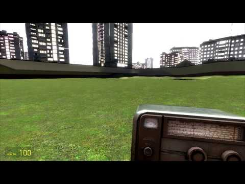 Download Half Life 2 Beta Weapons Sounds Video 3GP Mp4 FLV HD Mp3