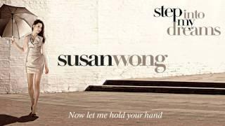 I Wanna Hold Your Hand  (with lyrics) - Susan Wong