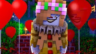 LITTLE KELLY BECOMES IT THE CLOWN! - W/ TinyTurtle