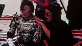 3T and Michael Jackson - I Need You