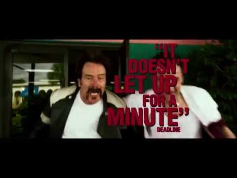 The Infiltrator (TV Spot 'Action Review')