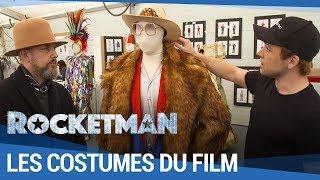 Trailer of Rocketman (2019)