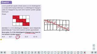Eğitim Vadisi TYT Matematik 27.Föy Rutin Olmayan Problemler Konu Anlatım Videoları