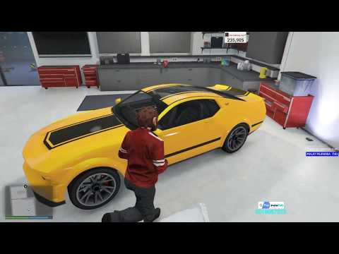 [Hindi] GRAND THEFT AUTO V   LET'S HAVE SOME FUN#6