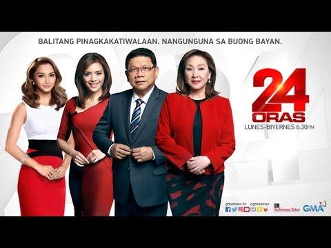 [GMA] 24 Oras Livestream (March 20, 2018)