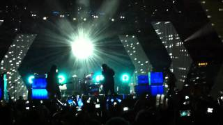 Under Control - The Strokes - MSG April 1, 2011