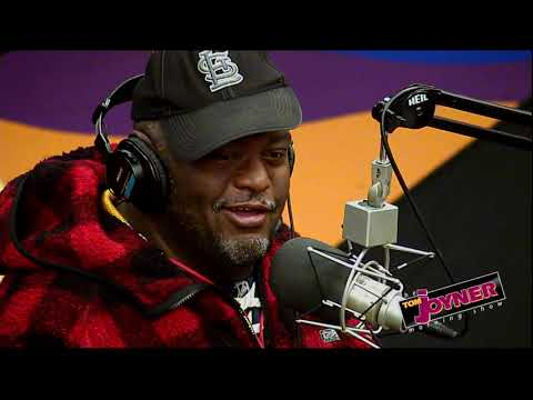 , title : 'Lavell Crawford visits the Tom Joyner Morning Show'