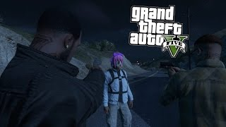 GTA In The Hood #Ep 87