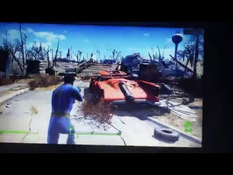 Could i run this on my mediocre PC? :: Fallout 4 General Discussions