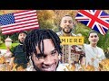 GEKO x FRENCH MONTANA x AY EM - NEW MONEY | REACTION VIDEO