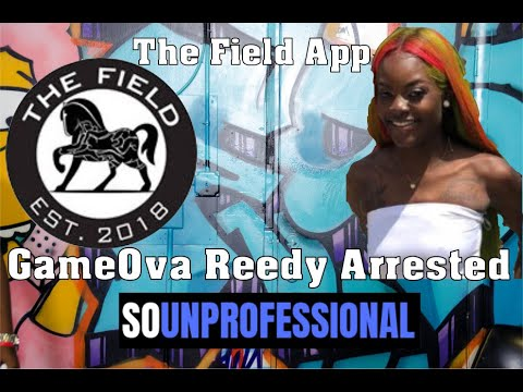 So Unprofessional: Coachella | GameOva Reedy | The Field App
