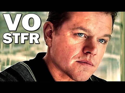 LE MANS 66 Bande Annonce VOSTFR  # 2 ★ Christian Bale, Matt Damon (Trailer 2019)