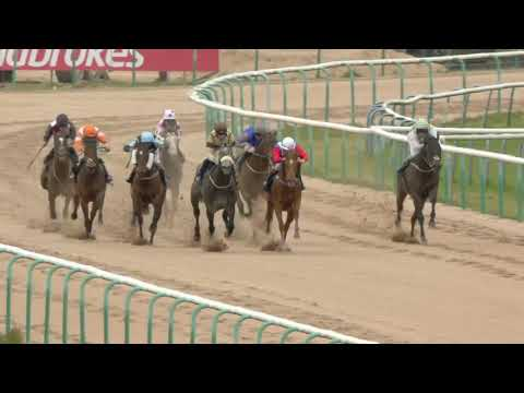 Katheefa Wins again at Southwell 29th April 2019