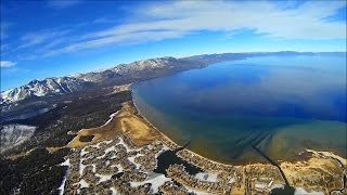 Hard Landing at Lake Tahoe: Mistakes Made & Lessons Learned