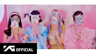 BLACKPINK - Ice Cream (with Selena Gomez) M/V  IMAGES, GIF, ANIMATED GIF, WALLPAPER, STICKER FOR WHATSAPP & FACEBOOK