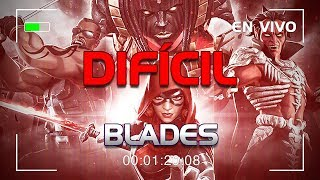 DIFICIL! Blades! | Marvel Contest of Champions