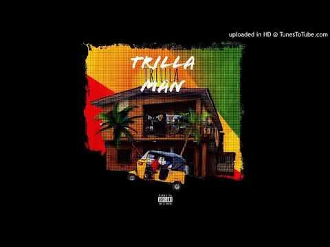 Trillla - Trilla Man