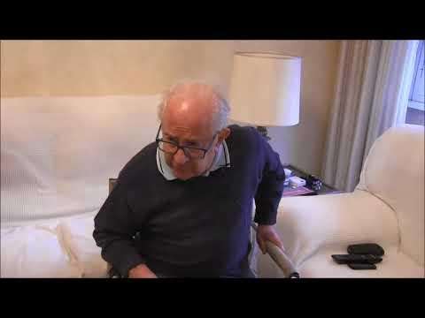 Video intervista a Angelo Di Cori